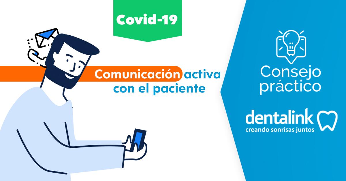 Cómo comunicarse efectivamente con los pacientes durante COVID-19