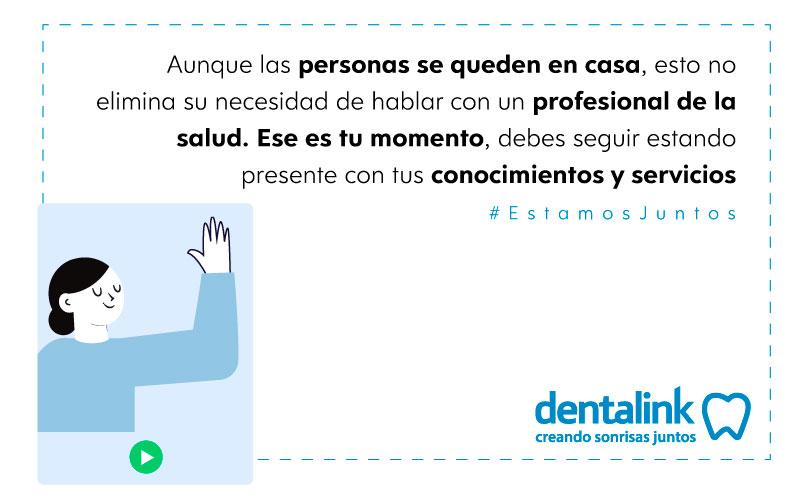 consulta odontologia y covid 19