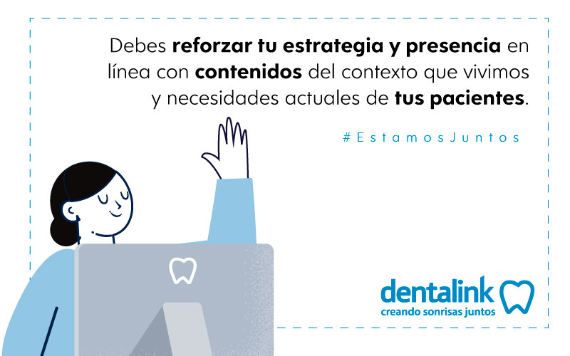 estrategias para superar covid19 en odontologia