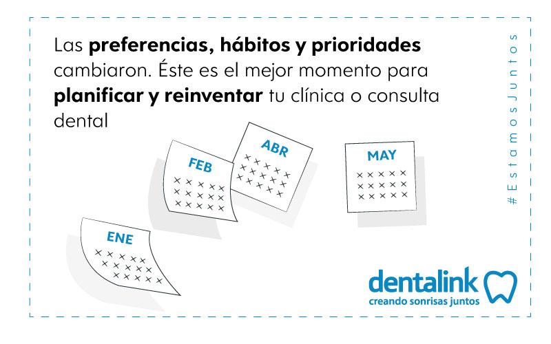 pacientes odontologia covid19