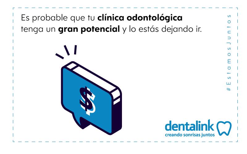 gestion presupuesto dental