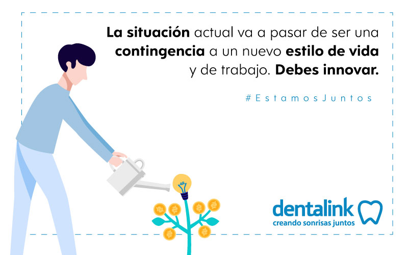 adaptar clínica o consulta dental