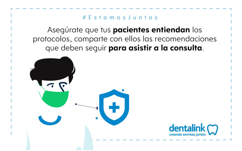bioseguridad dental covid19