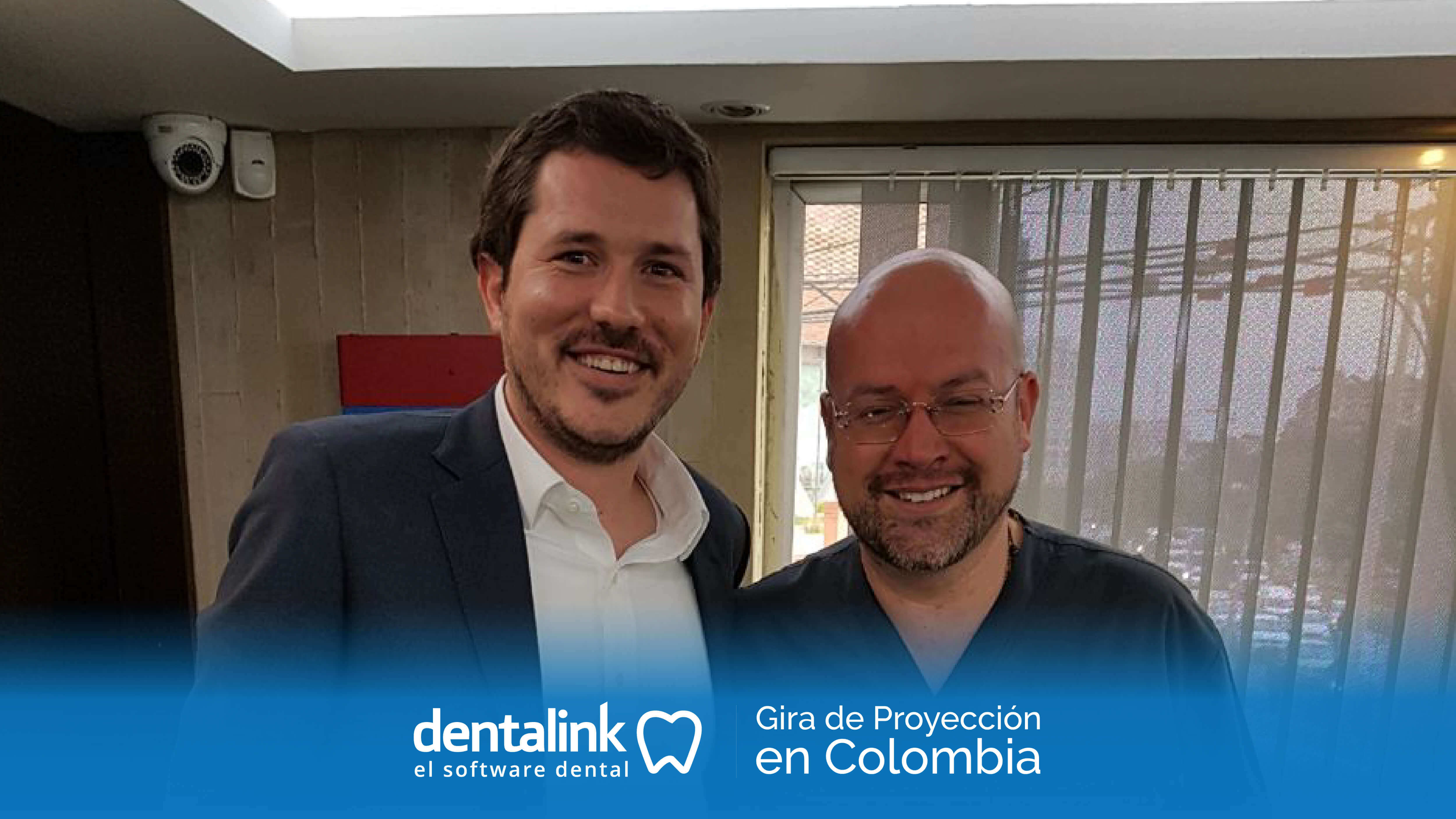 dentalink colombia