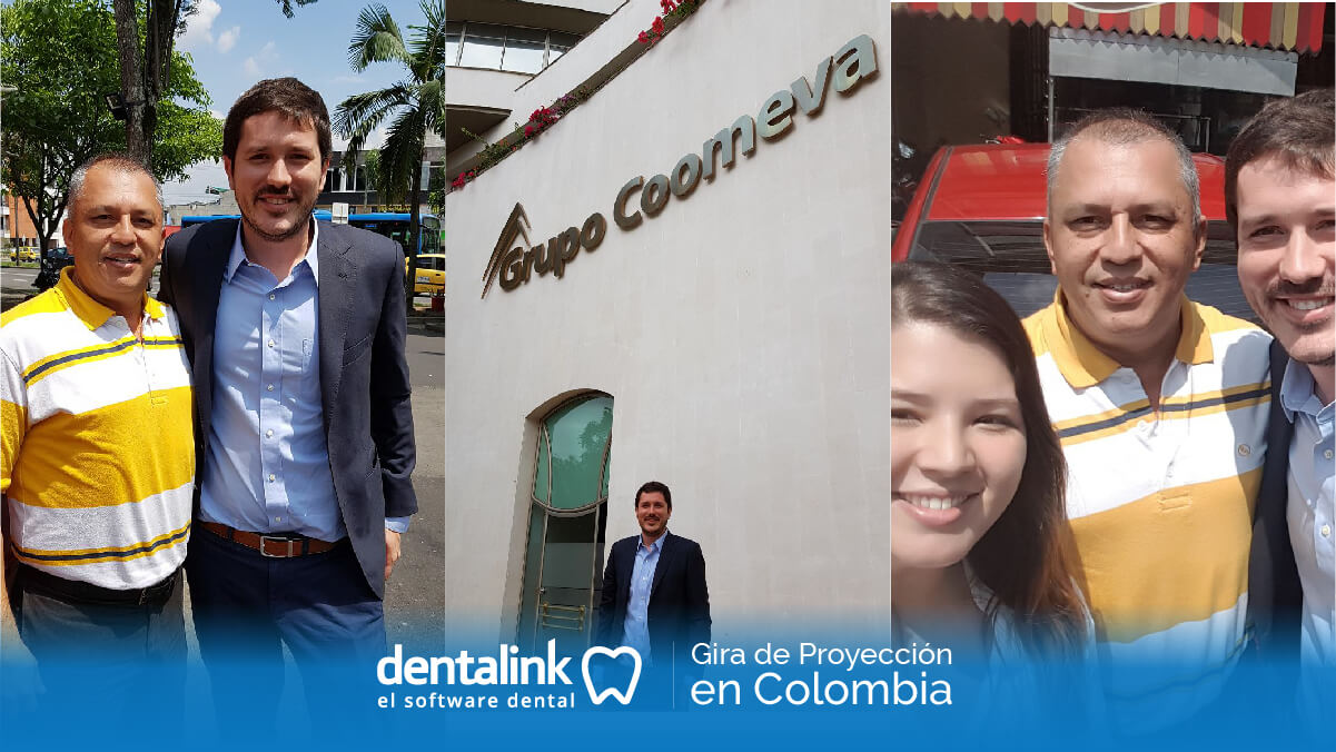 software dental colombia