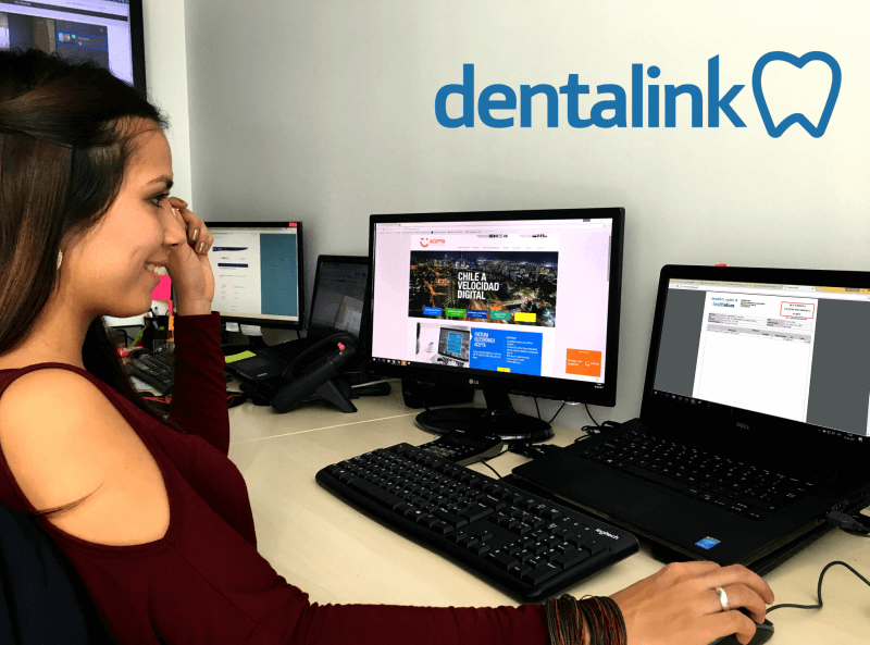 facturacion electronica dentalink software odontologia