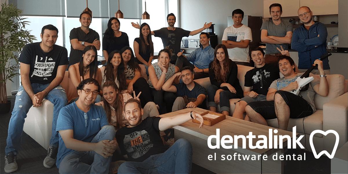 empleados equipo dentalink software