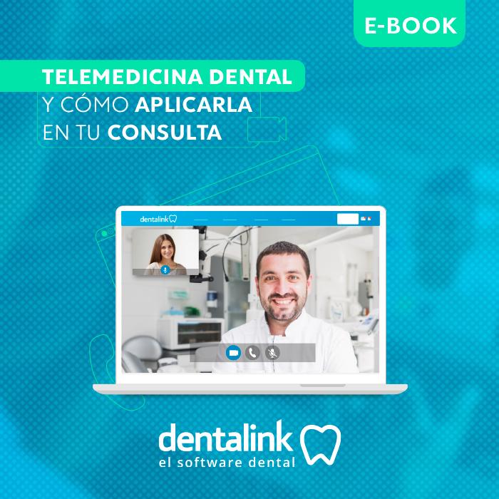 telemedicina en odontologia