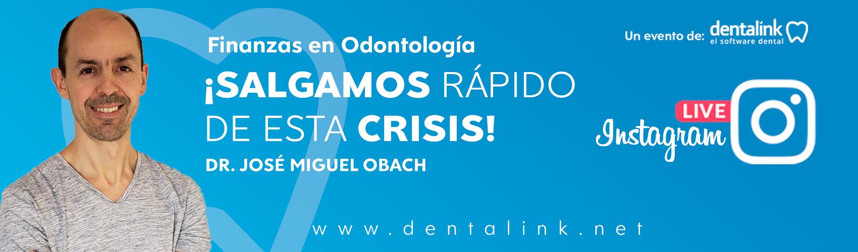 10 acciones de finanzas en Odontología