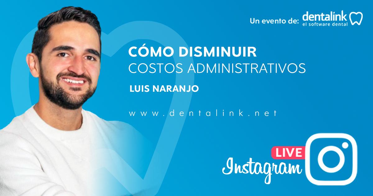 Instagram Live: Cómo disminuir costos administrativos desde la automatización