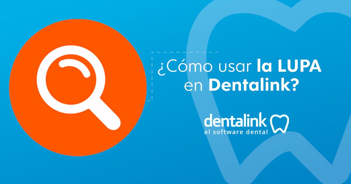 Así funciona el nuevo LUPA, el portal de ayuda de tu software dental