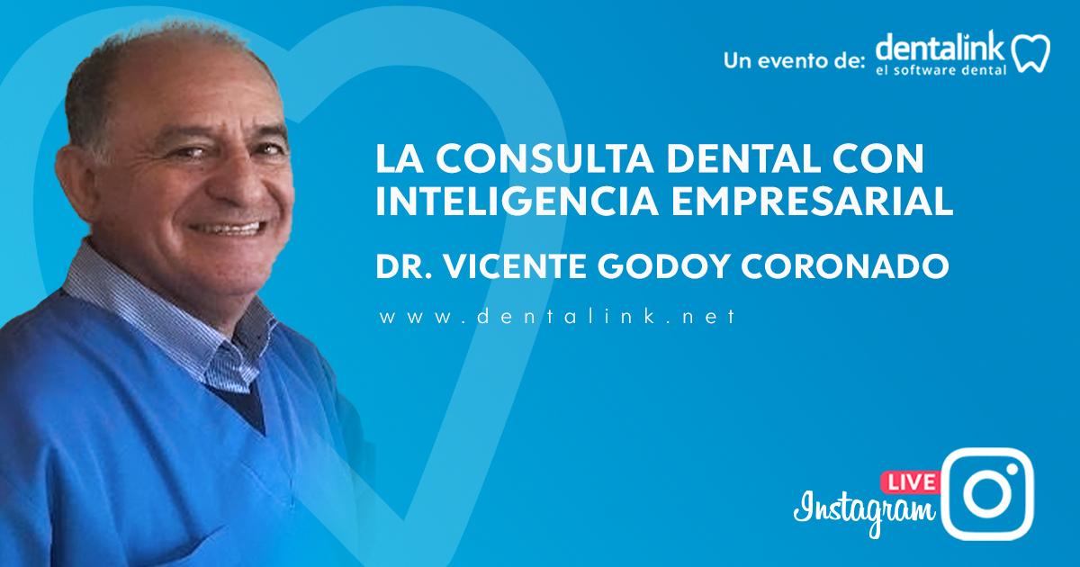 Instagram Live: La Consulta Dental con Inteligencia Empresarial