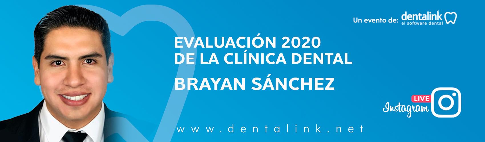 Instagram Live: Evaluación 2020 de mi Clínica Dental