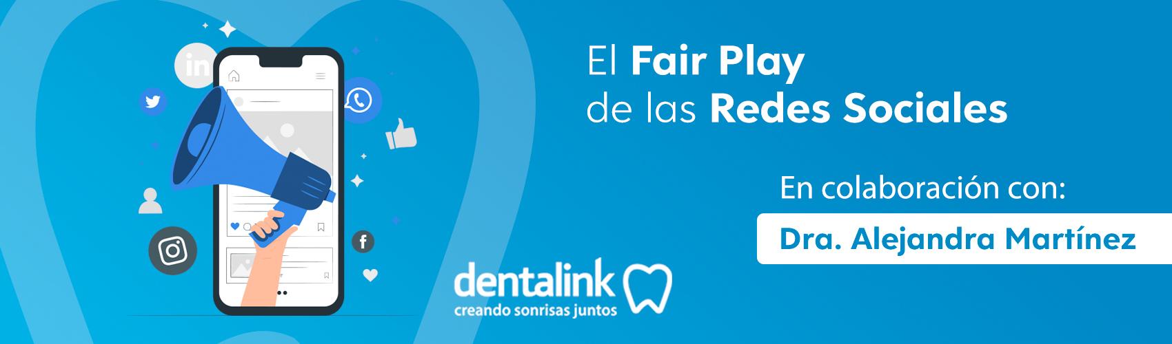 El Fair Play de las redes sociales en Odontología