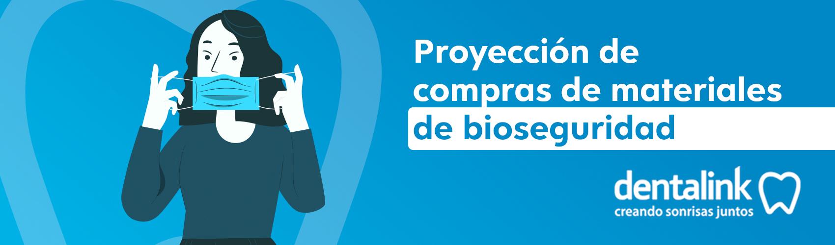 Consejos para las compras de materiales en bioseguridad en tu consulta dental