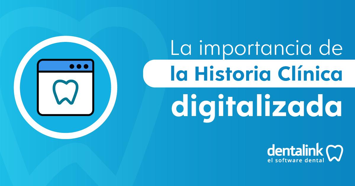 4 razones fundamentales para tener tu Historia Clínica Digitalizada