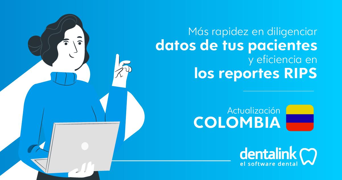 Actualización Colombia - Junio 2021 | Potencia en RIPS e Historia Clínica