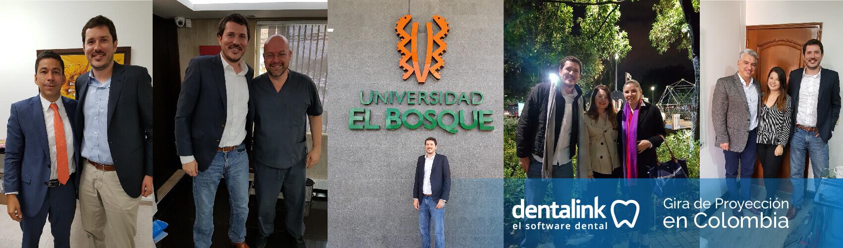 Dentalink proyecta a Colombia como una potencia Odontológica