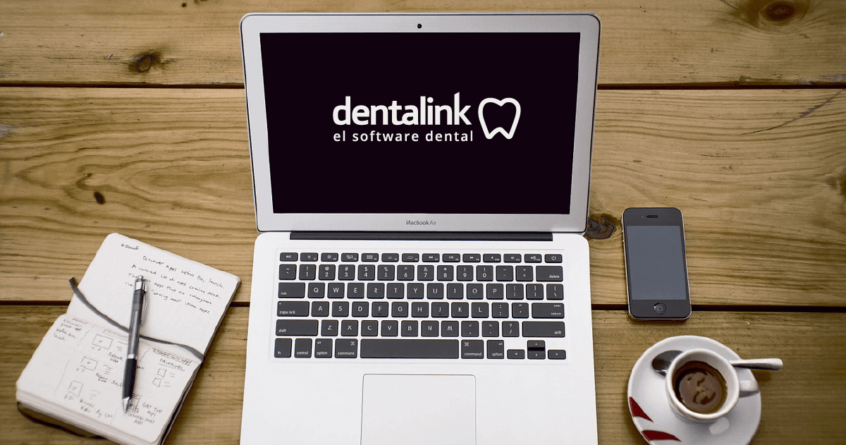 Software como servicio para clínicas y consultorios dentales