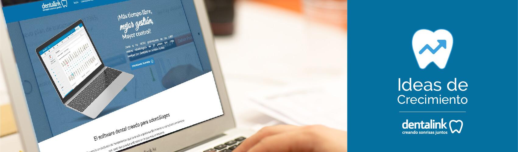 ¿Cómo hacer una web para clínica dental?