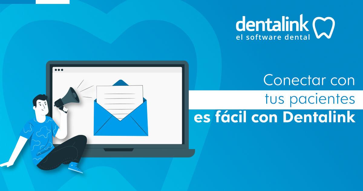 Las herramientas de Dentalink para contactar a tus pacientes