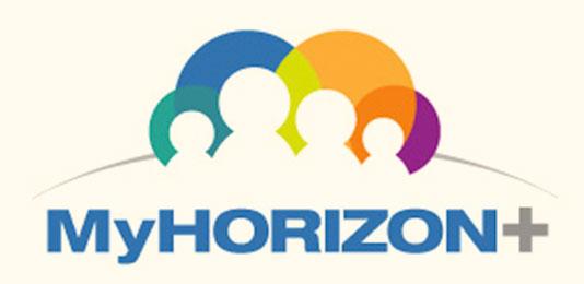 MyHorizonPlus logo