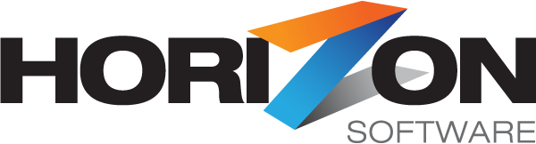 Horizon Software logo