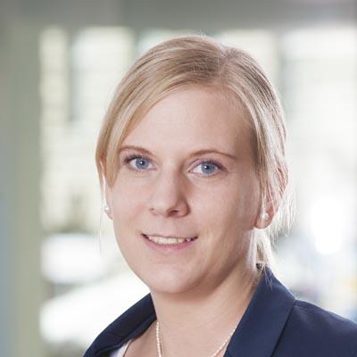 Katrin Pohl