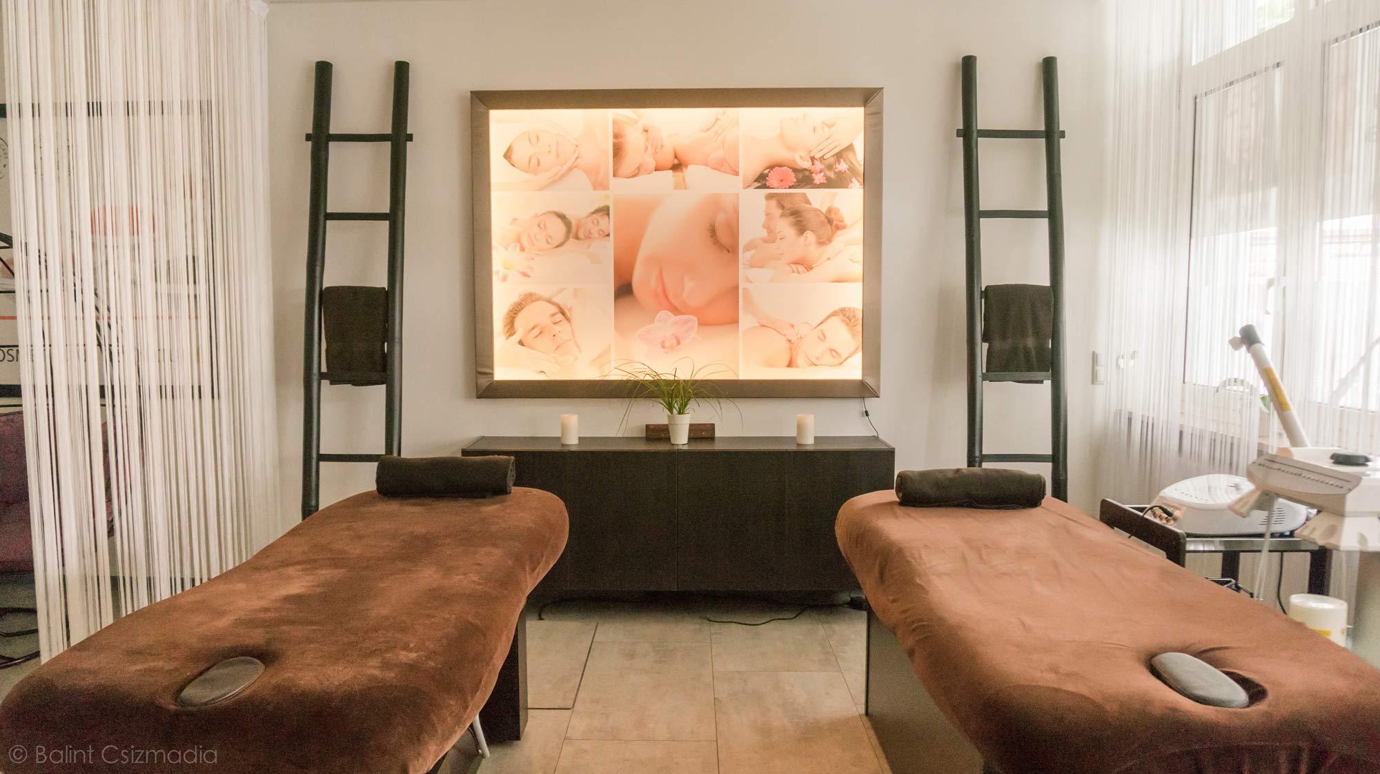 bild vom easy beauty rielasingen paarbehandlungsraum für massagen, waxing permanent make up etc