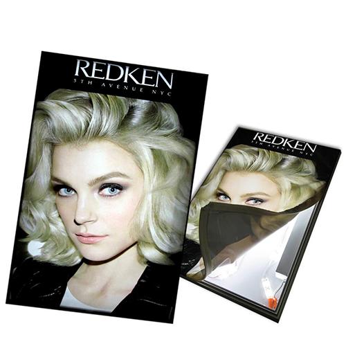 Photo of Redken 101mm SEG LED Sign
