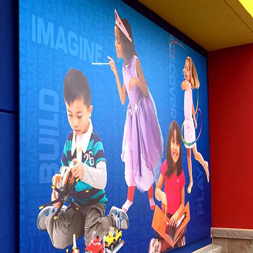 Photo of Mastermind Frameless Banner Frame