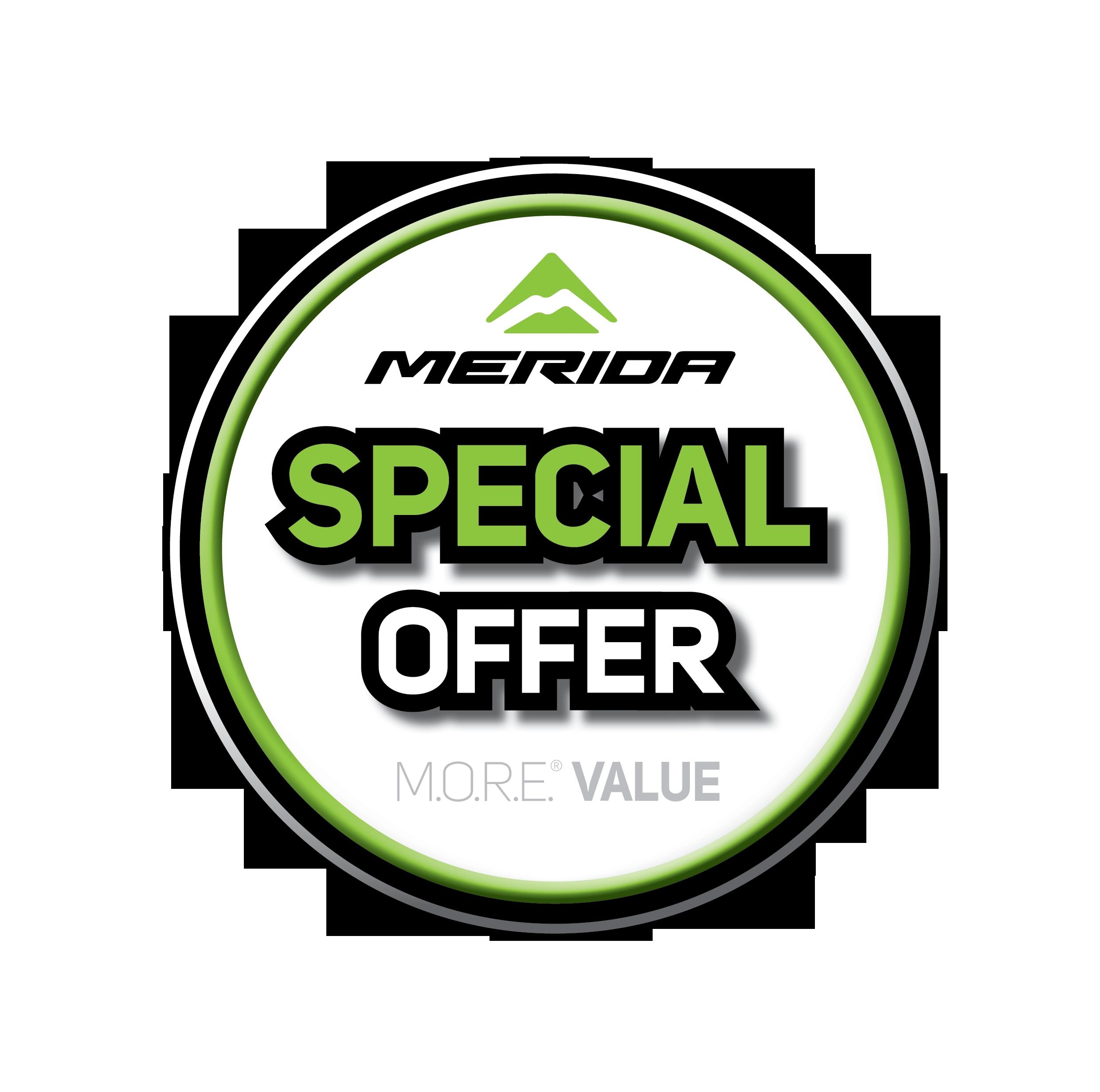 go to Merida Website