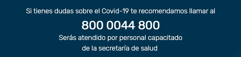 Covid-19 Clean Center