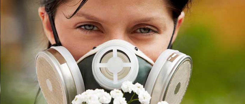 Evita las alergias con un filtro HEPA