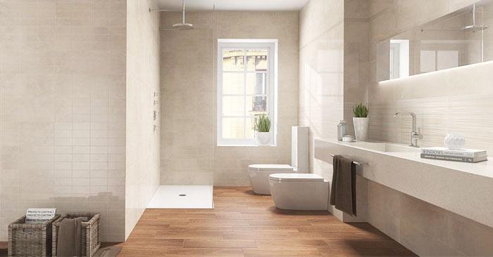 Limpieza de baños extremadamente higiénica