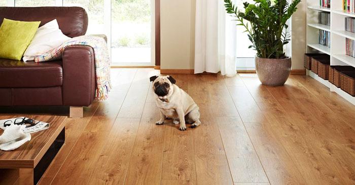 Ventajas y desventajas de los pisos de madera