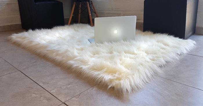 Importancia del aspirado en alfombras