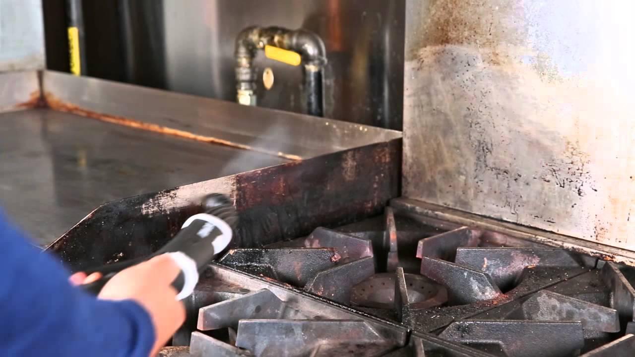 Resultado de imagen para cocinas industriales sucias