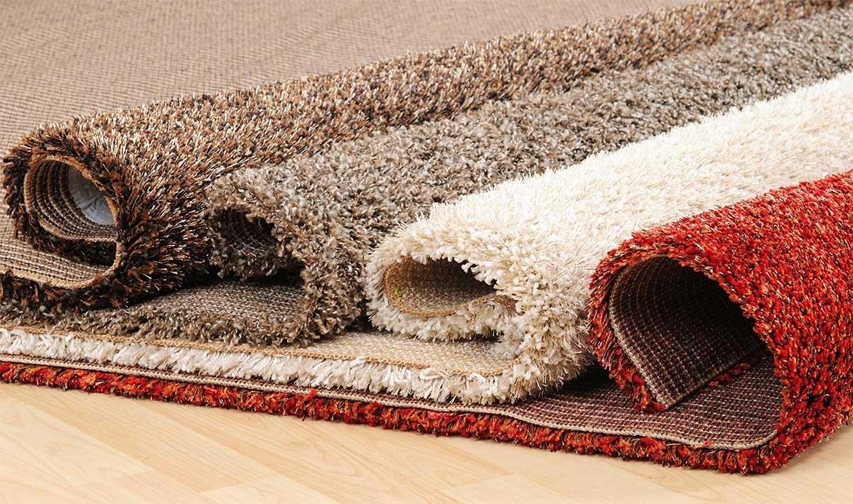 Hablemos de lava alfombras