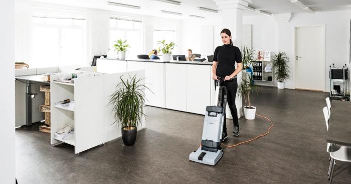 El valor de la limpieza
