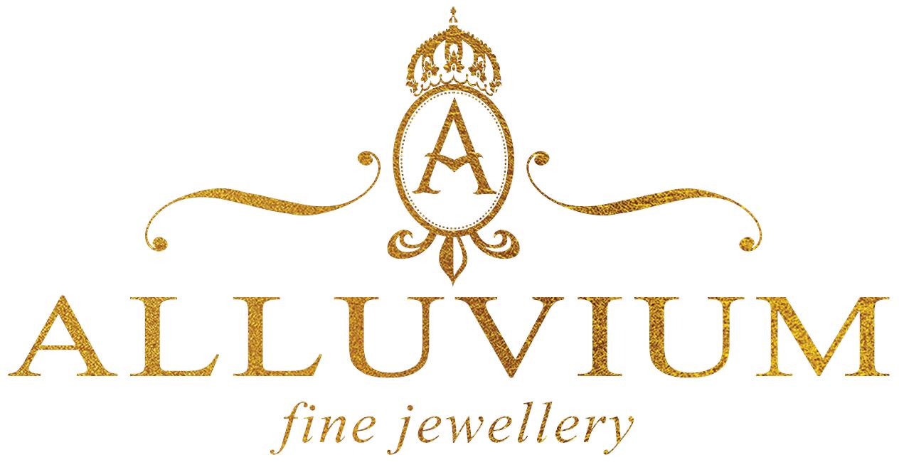 Alluvium Logo remuera jewellery