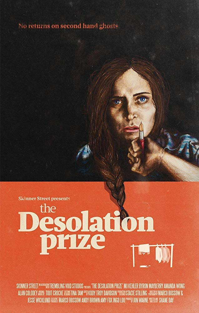The Desolation Prize