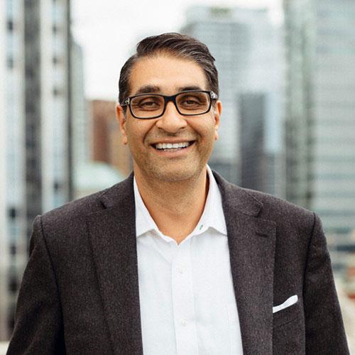 Tinu Mathur - President of VRX Studios