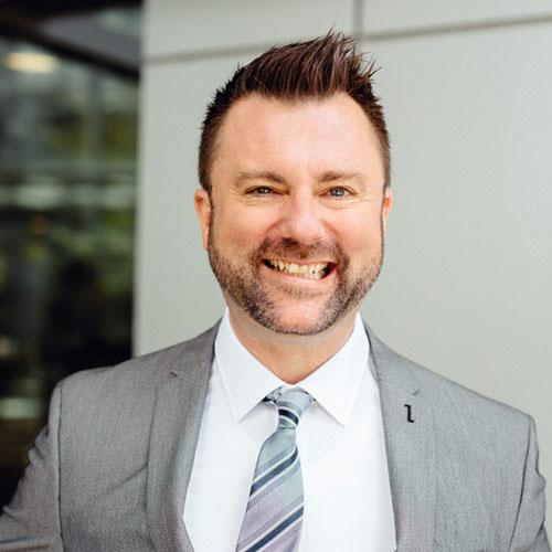 Troy Zirk - Marketing Technologist of VRX Studios
