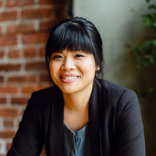 Emily Choi - Senior Designer for VRX Studios