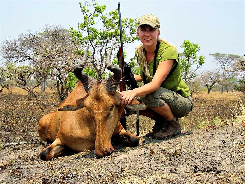 my first ever Safari in Africa