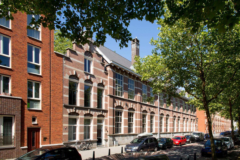 Wonen in wijk feijenoord wonen in rotterdam for Wijk in rotterdam