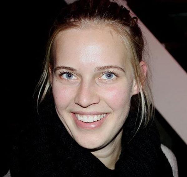 Profielfoto Anneke van Gemert