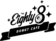 Client Logo EIghty 8 Donut Cafe