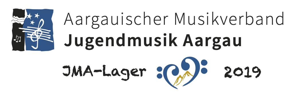 Logo JMA-Lager 2019